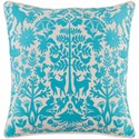 Ruby-Gordon Accents Aiea Pillow - Item Number: AEA004-1818