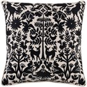 Ruby-Gordon Accents Aiea Pillow - Item Number: AEA005-1818