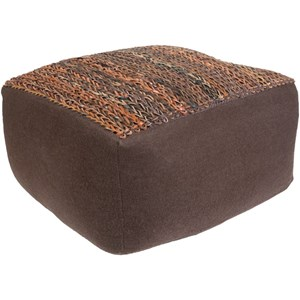 Rectangle Pouf