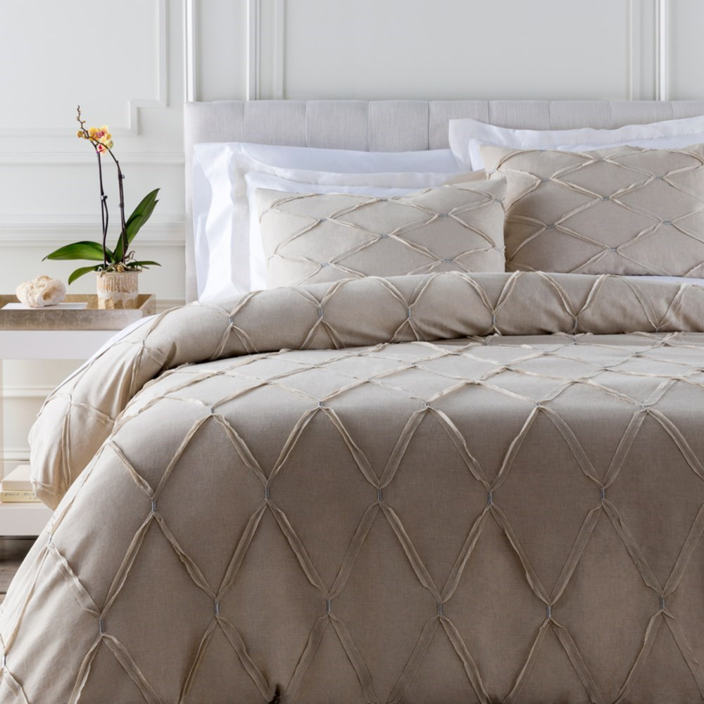 Aiken Bedding by Surya at Fashion Furniture