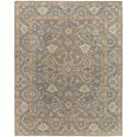 "9596 Alanya 2'6"" x 9' Runner Rug - Item Number: ALA2504-269"