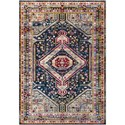 "Surya Alchemy 2'7"" x 7'3"" Runner - Item Number: ACE2301-2773"