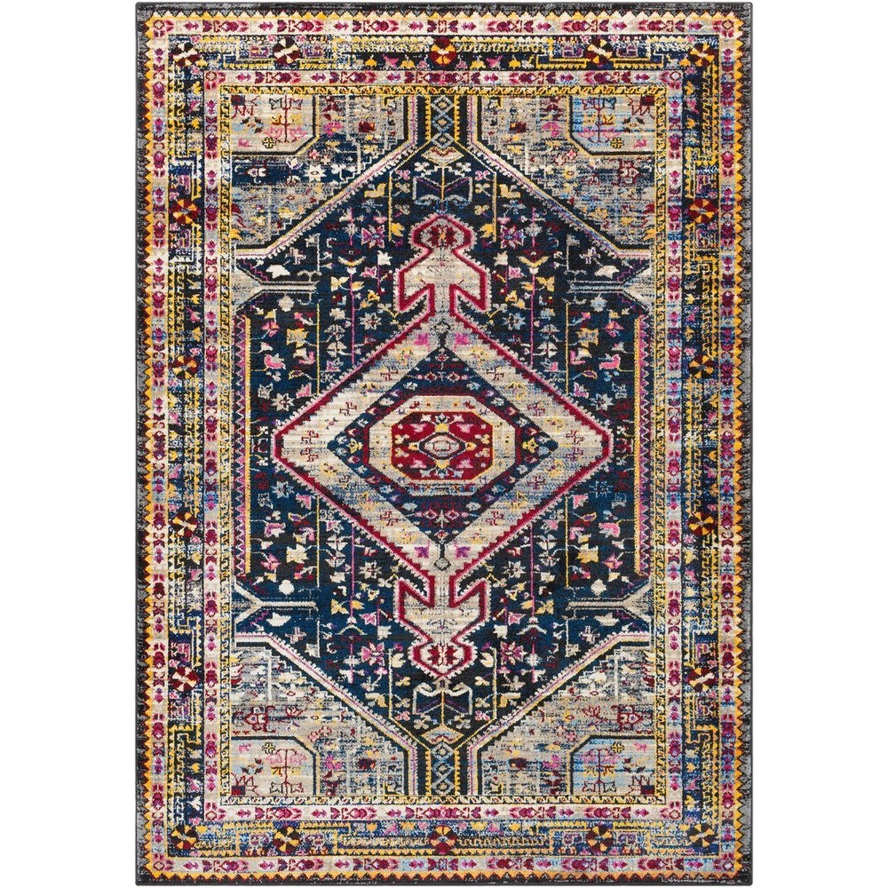 "Alchemy 7'10"" x 10' Rug by Ruby-Gordon Accents at Ruby Gordon Home"