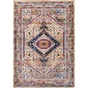 """9596 Alchemy 2'7"""" x 7'3"""" Runner - Item Number: ACE2302-2773"""