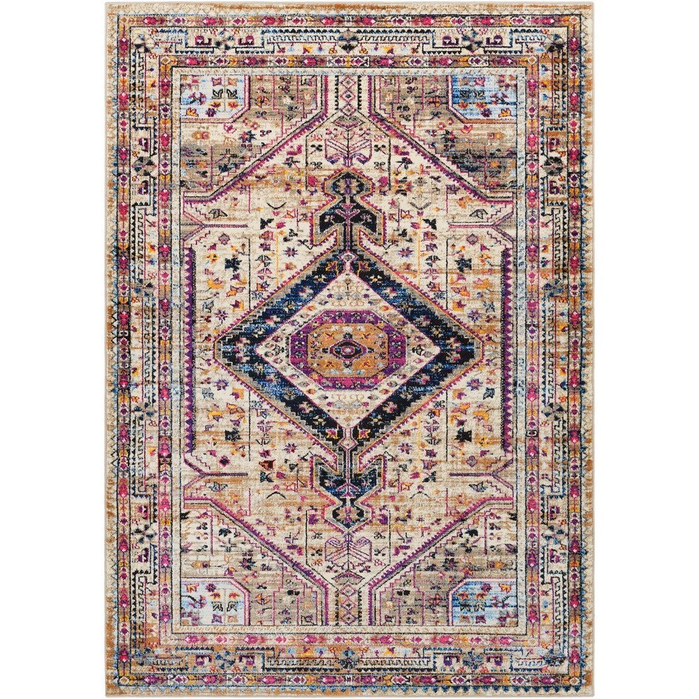"""Alchemy 3'11"""" x 5'7"""" Rug by 9596 at Becker Furniture"""