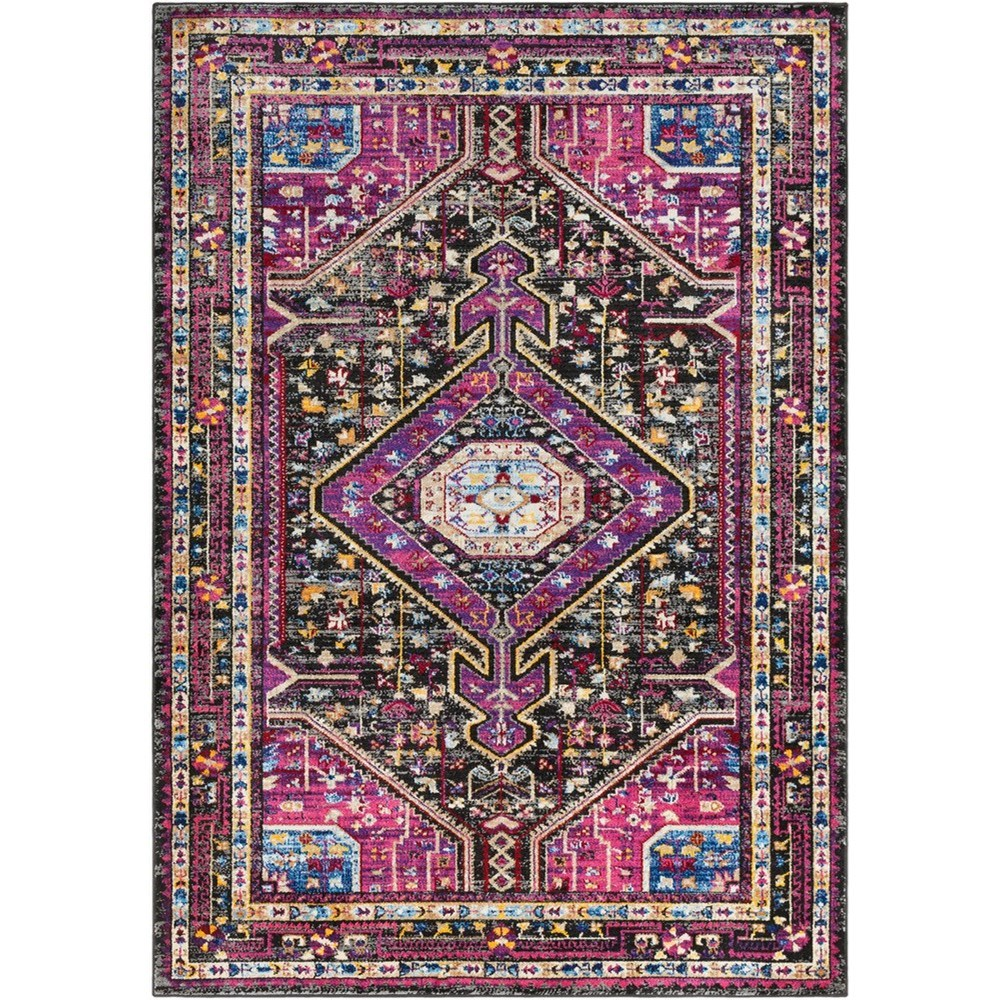 Alchemy 2' x 3' Rug by 9596 at Becker Furniture