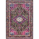 """9596 Alchemy 2'7"""" x 7'3"""" Runner - Item Number: ACE2303-2773"""