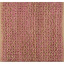 Ruby-Gordon Accents Alexa 2' x 3' Rug - Item Number: AEX1004-23