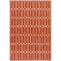 Ruby-Gordon Accents Alexandra 2' x 3' Rug - Item Number: ALX1000-23