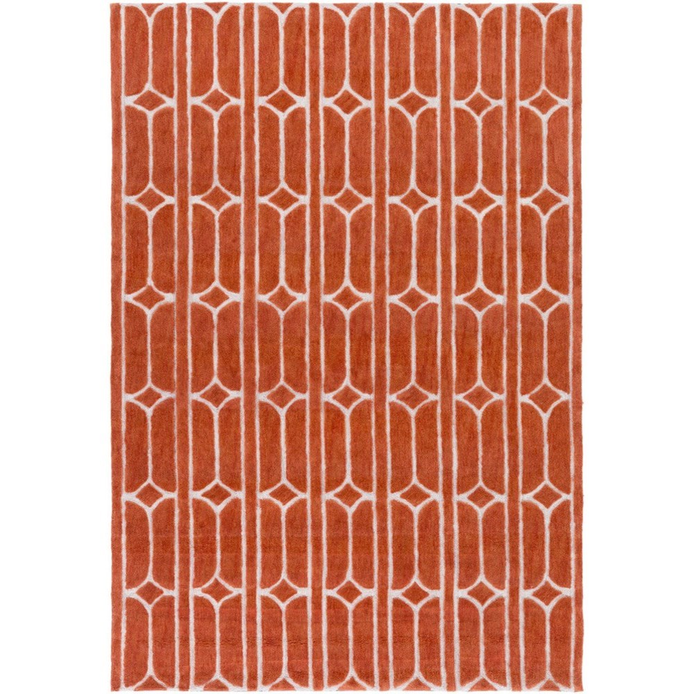 "Alexandra 5' x 7'6"" Rug by Surya at Fashion Furniture"