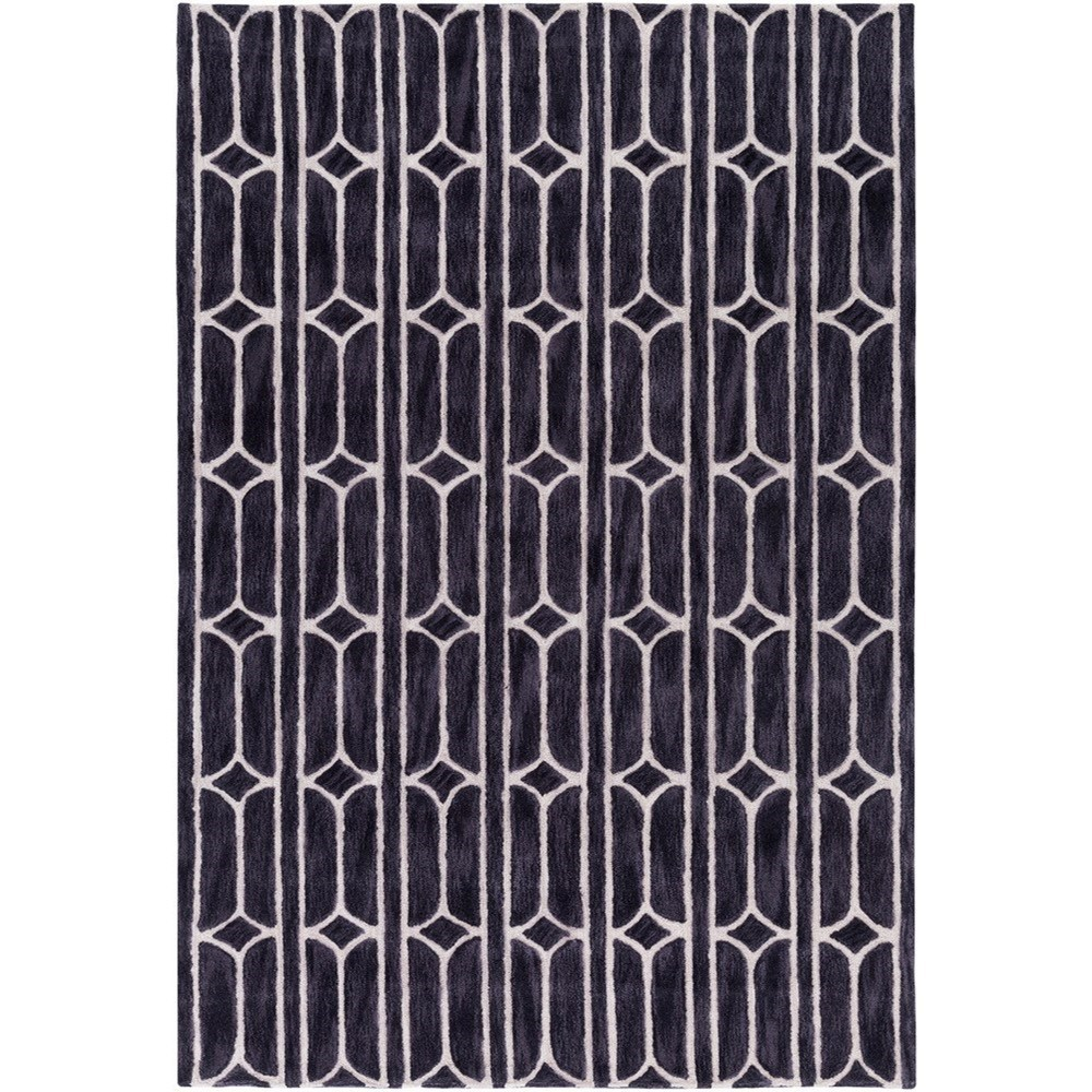 Alexandra 2' x 3' Rug by Ruby-Gordon Accents at Ruby Gordon Home