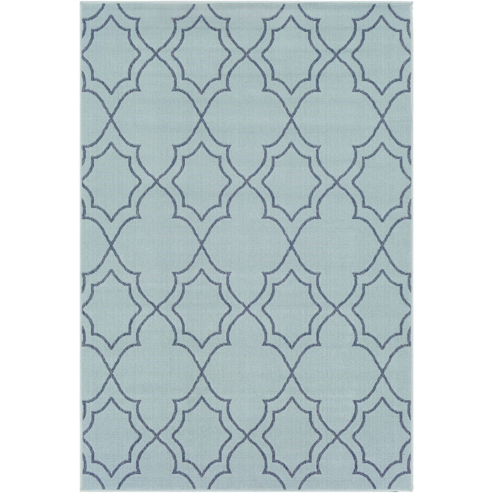 "Alfresco 3'6"" x 5'6"" Rug by Ruby-Gordon Accents at Ruby Gordon Home"