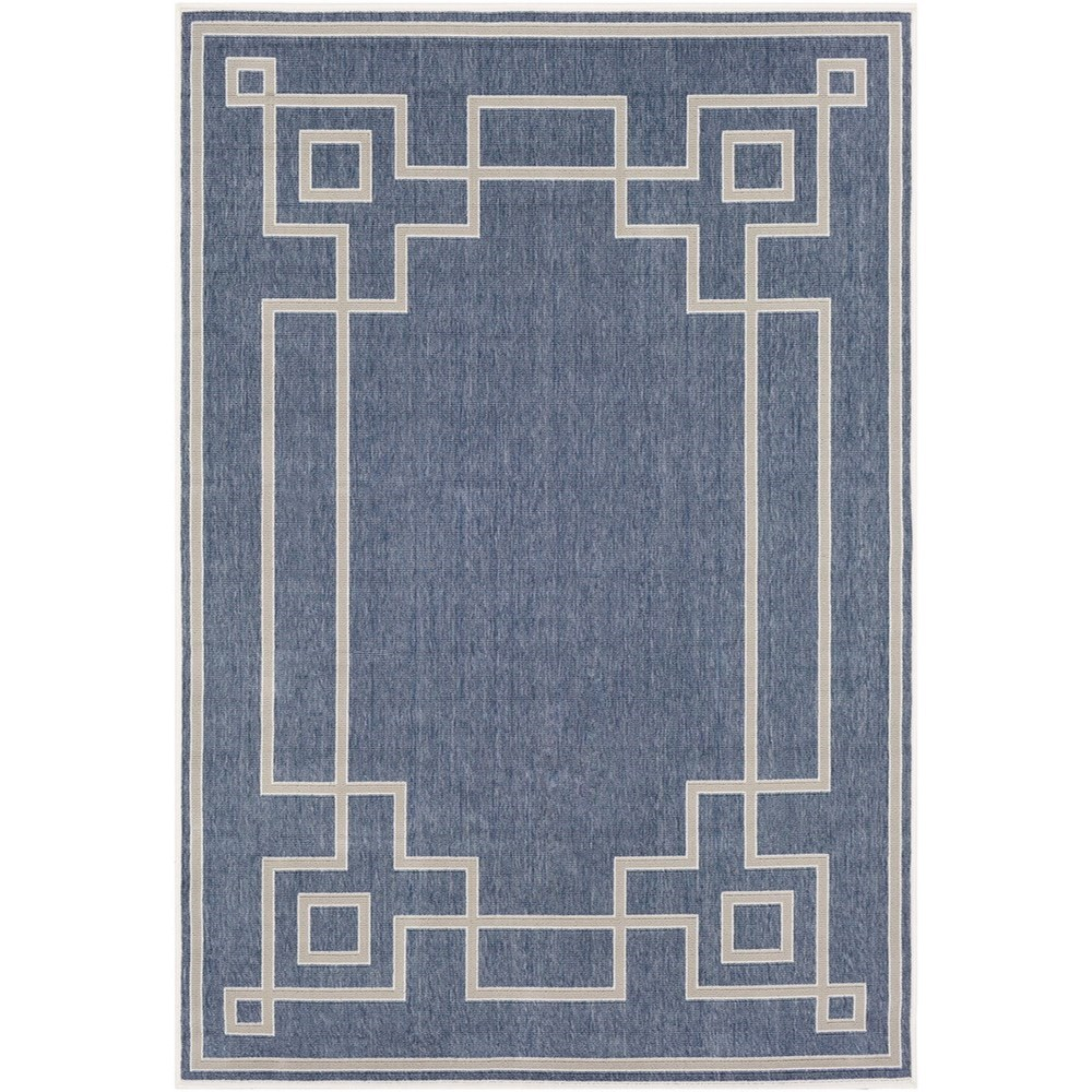 "Alfresco 5'3"" x 7'6"" Rug by Ruby-Gordon Accents at Ruby Gordon Home"