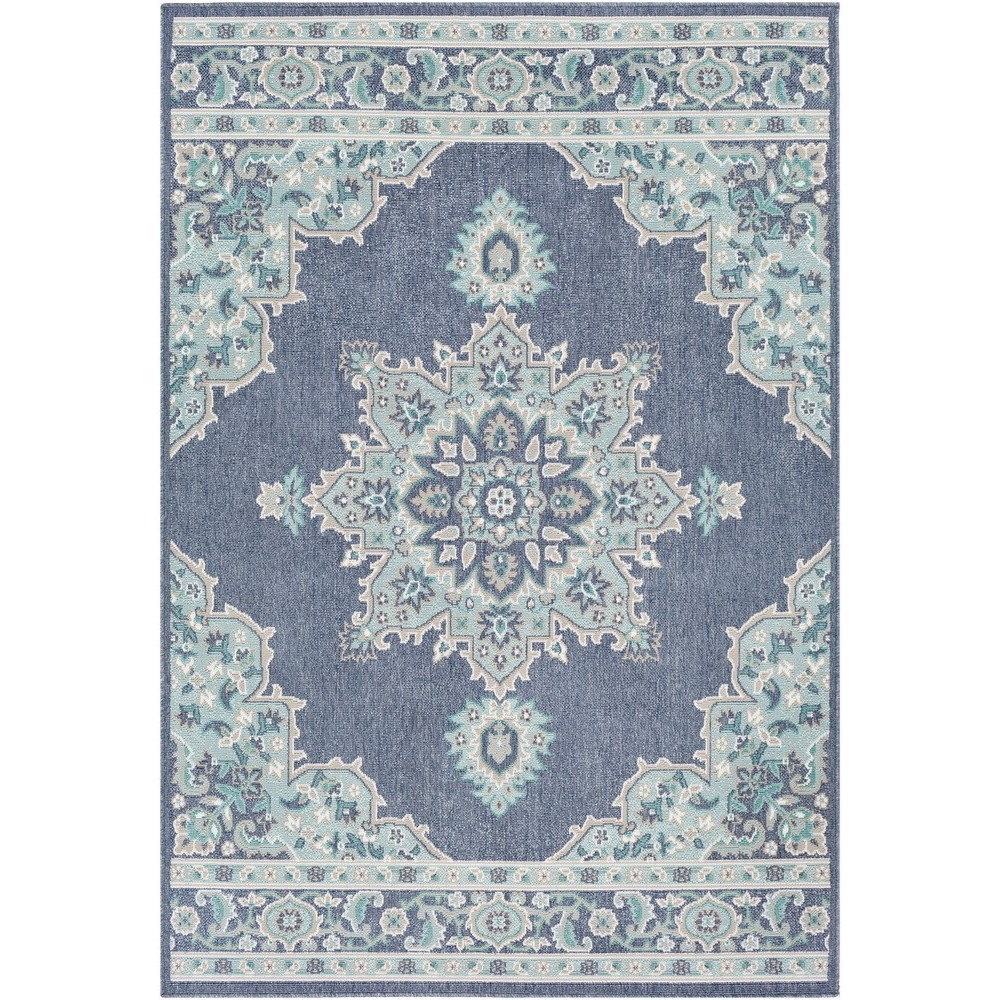 "Alfresco 7'6"" x 10' 9"" Rug by Surya at Fashion Furniture"