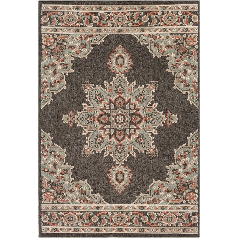 "Alfresco 7'3"" x 7'3"" Rug by Ruby-Gordon Accents at Ruby Gordon Home"