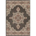 "Surya Alfresco 7'6"" x 10' 9"" Rug - Item Number: ALF9671-76109"