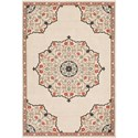 "Surya Alfresco 7'3"" x 7'3"" Rug - Item Number: ALF9679-73SQ"