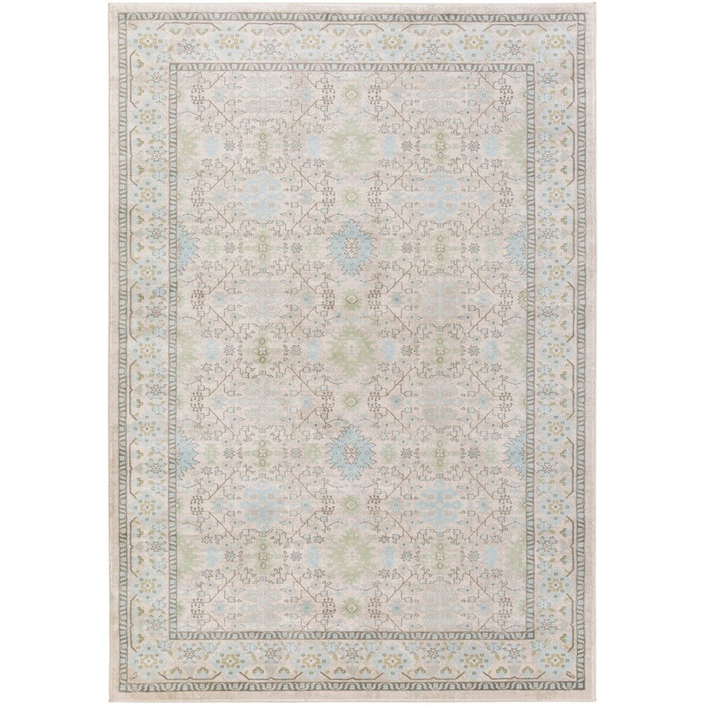 "Allegro 5'2"" x 7'6"" Rug by 9596 at Becker Furniture"