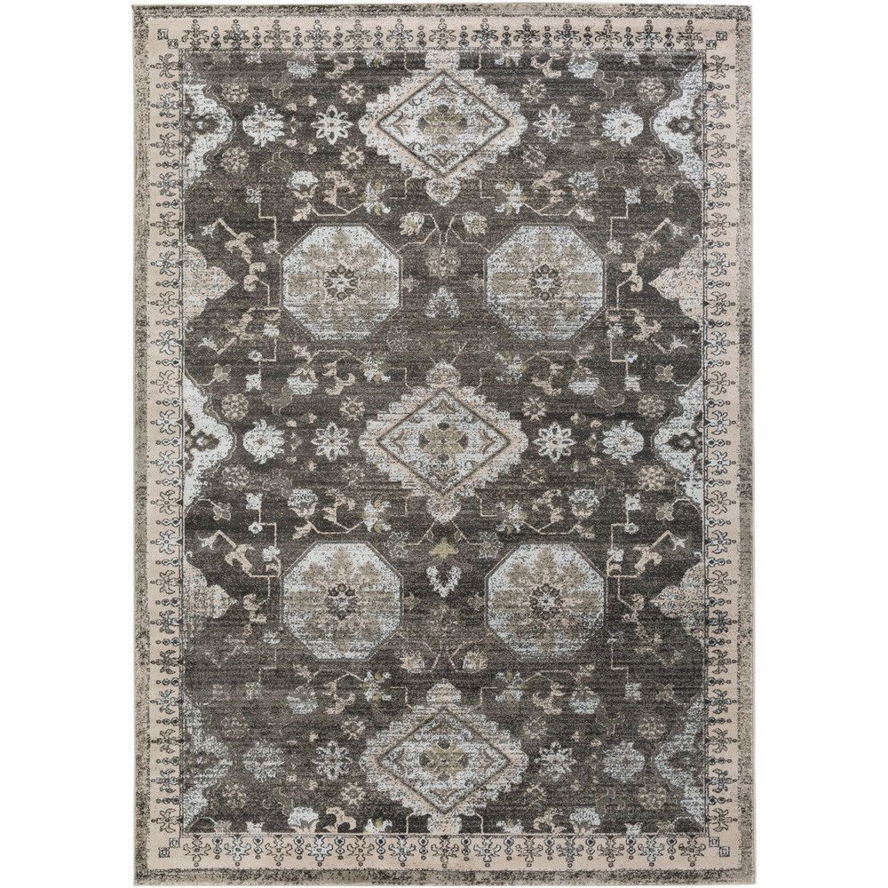 "Allegro 5'2"" x 7'6"" Rug by Surya at Suburban Furniture"