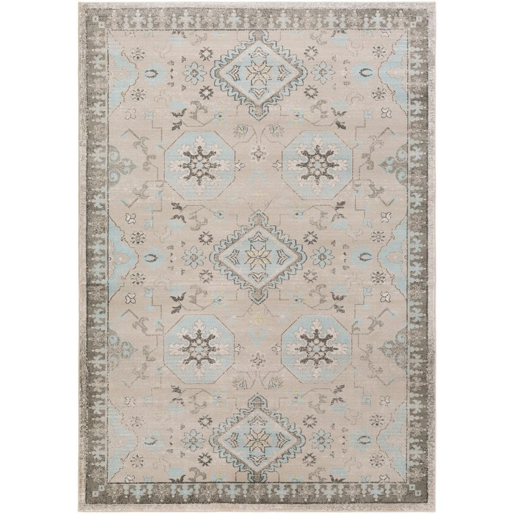 """Allegro 2'2"""" x 3' Rug by Ruby-Gordon Accents at Ruby Gordon Home"""
