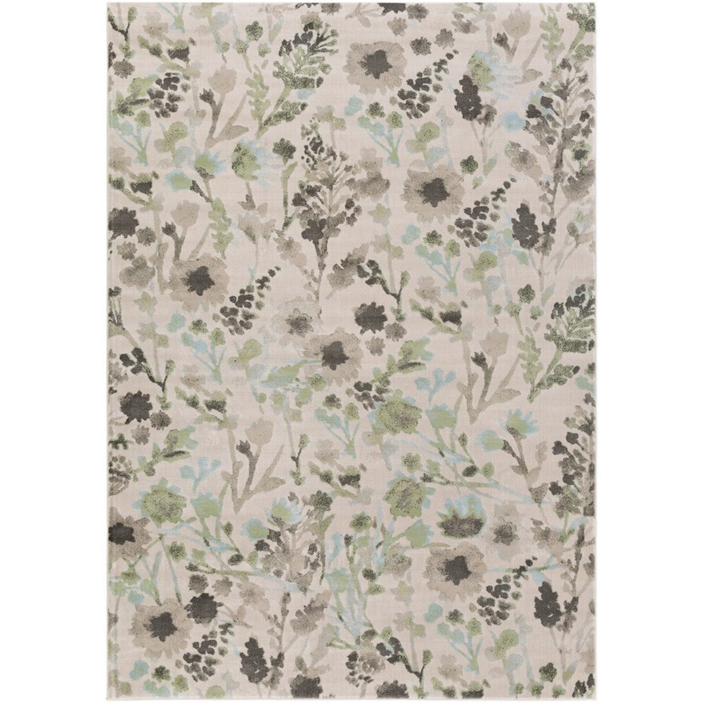 """Allegro 5'2"""" x 7'6"""" Rug by Ruby-Gordon Accents at Ruby Gordon Home"""