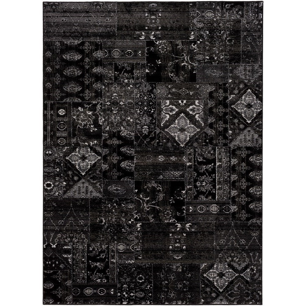 """Amadeo 5'3"""" x 7'3"""" Rug by 9596 at Becker Furniture"""