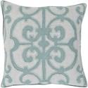 Surya Amelia Pillow - Item Number: AL003-2222