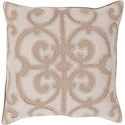 Surya Amelia Pillow - Item Number: AL005-2222