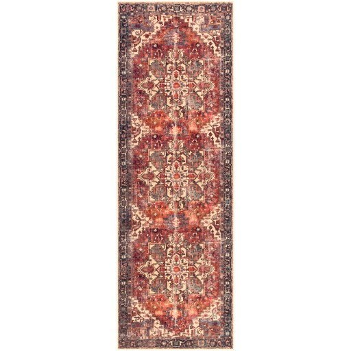 """Amelie 7'10"""" x 10'2"""" Rug by 9596 at Becker Furniture"""
