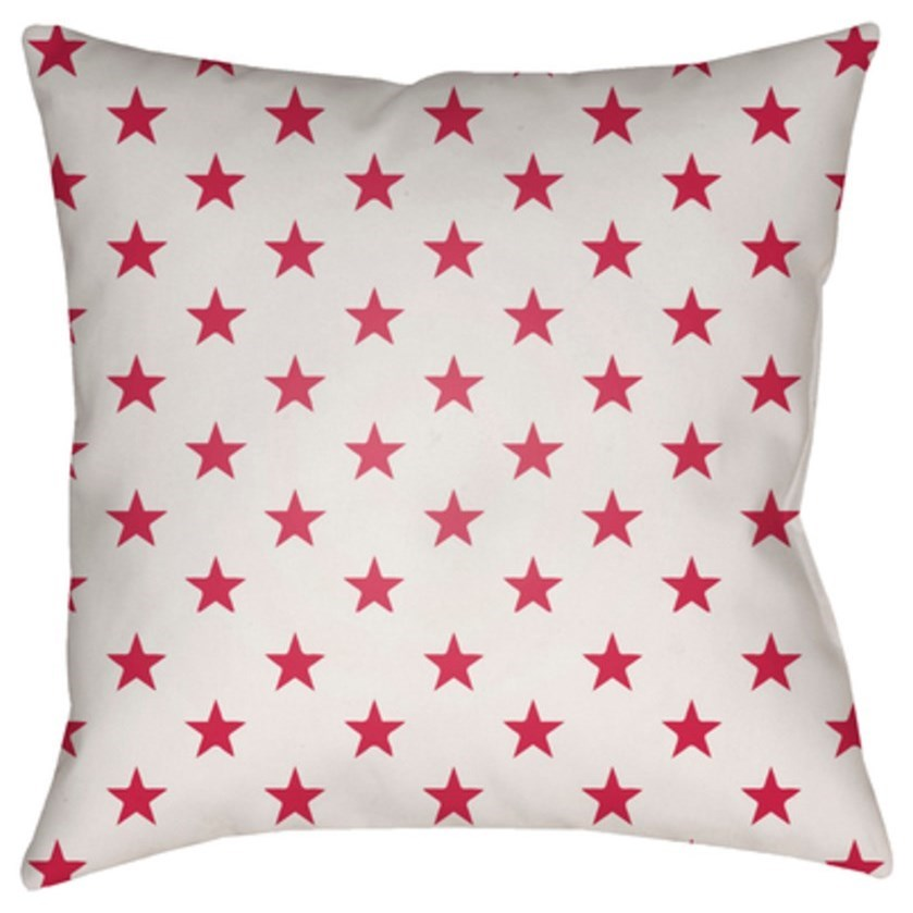 Americana II Pillow by Surya at Miller Waldrop Furniture and Decor