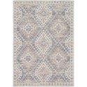 9596 Amsterdam 8' x 10' Rug - Item Number: AMS1001-810