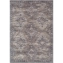 9596 Amsterdam 2' x 3' Rug - Item Number: AMS1004-23