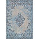 9596 Amsterdam 2' x 3' Rug - Item Number: AMS1005-23