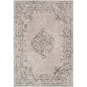 "9596 Amsterdam 5' x 7'6"" Rug - Item Number: AMS1007-576"