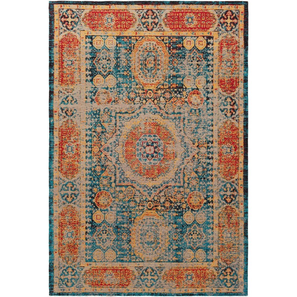 "Amsterdam 5' x 7'6"" Rug by 9596 at Becker Furniture"