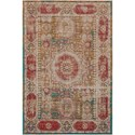 9596 Amsterdam 2' x 3' Rug - Item Number: AMS1011-23