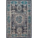 "9596 Amsterdam 5' x 7'6"" Rug - Item Number: AMS1013-576"