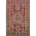 9596 Amsterdam 2' x 3' Rug - Item Number: AMS1014-23