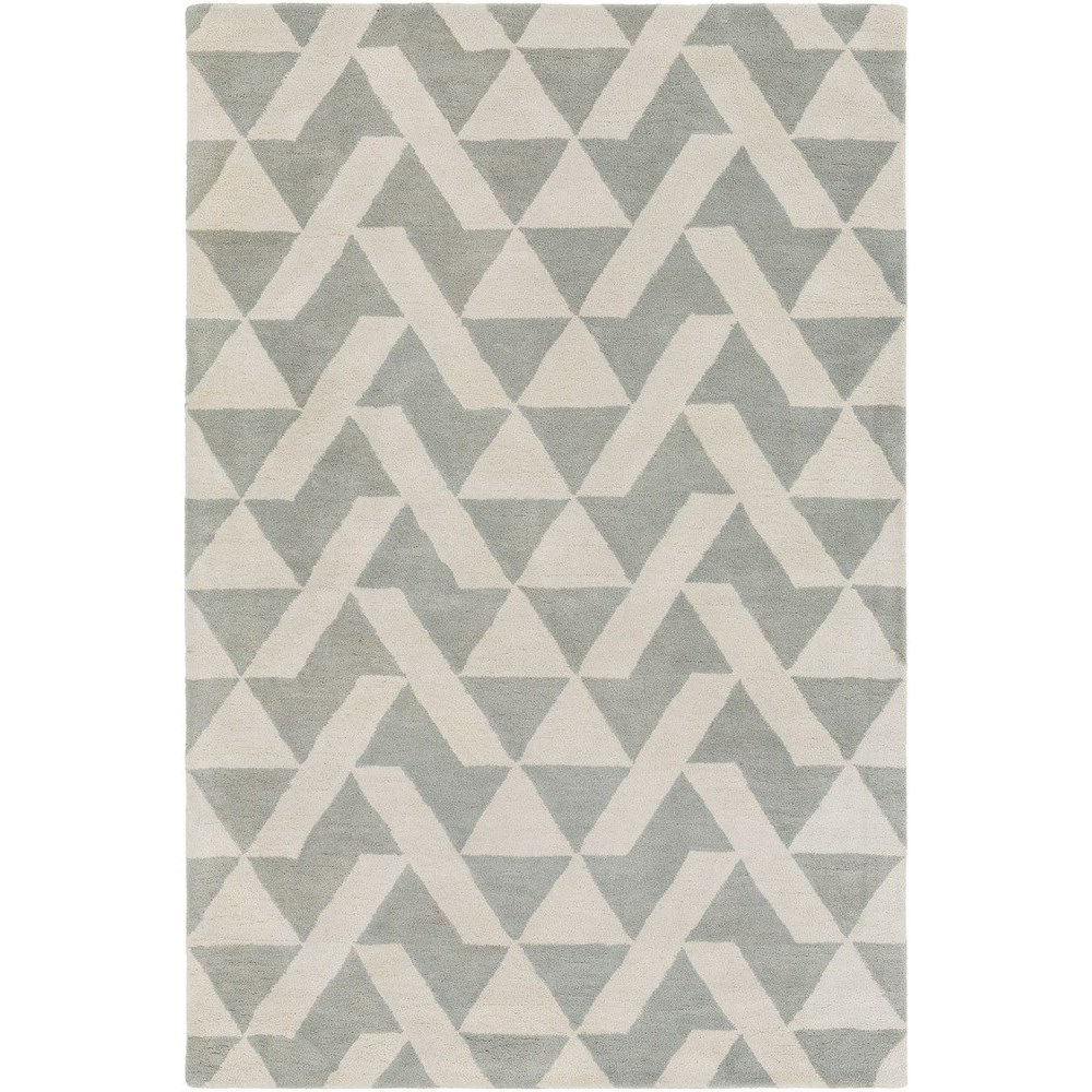 "Anagram 5' x 7'6"" Rug by 9596 at Becker Furniture"