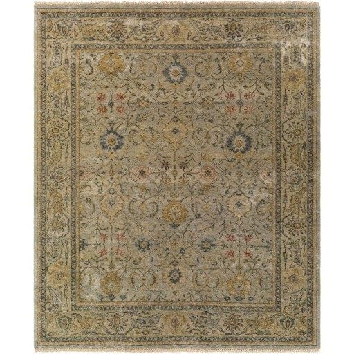 Anatolia 9' x 12' Rug by Ruby-Gordon Accents at Ruby Gordon Home