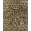 Surya Anatolia 6' x 9' Rug - Item Number: ANY2303-69