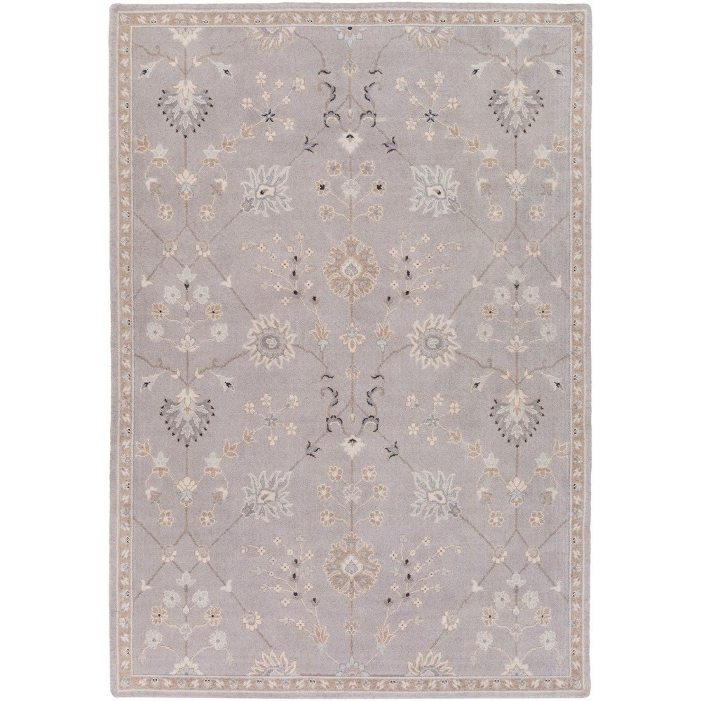 "Andromeda 5'3"" x 7'6"" Rug by 9596 at Becker Furniture"