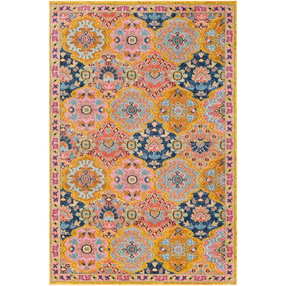 "Anika 5'3"" x 7'3"" Rug by Ruby-Gordon Accents at Ruby Gordon Home"