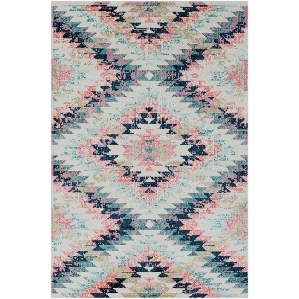"Anika 5'3"" x 5'3"" Rug by 9596 at Becker Furniture"