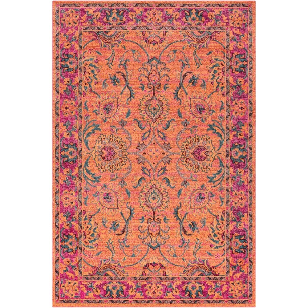 Anika 2' x 3' Rug by 9596 at Becker Furniture
