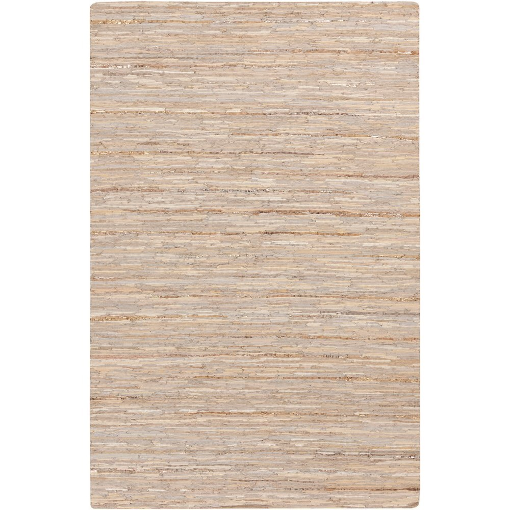 Surya Anthracite 2' x 3' Rug - Item Number: ATE8000-23