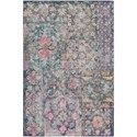 "Surya Antigua 5' x 7' 6"" Rug - Item Number: AGA1000-576"