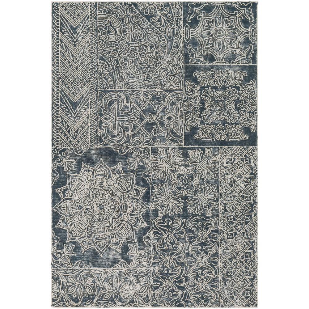 Antigua 2' x 3' Rug by Ruby-Gordon Accents at Ruby Gordon Home