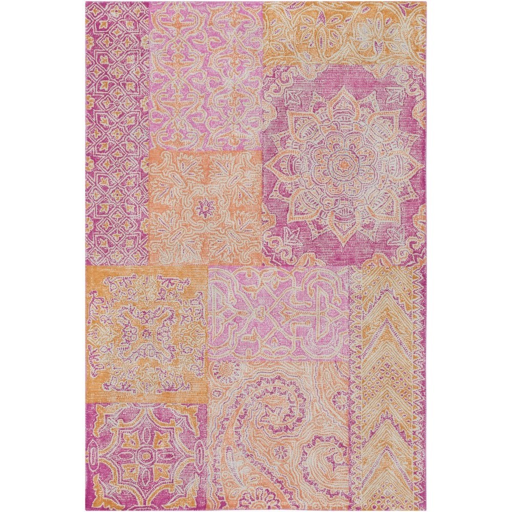 Antigua 8' x 10' Rug by Ruby-Gordon Accents at Ruby Gordon Home