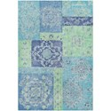 Surya Antigua 8' x 10' Rug - Item Number: AGA1003-810